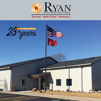 Celebrating 23 years of great service
