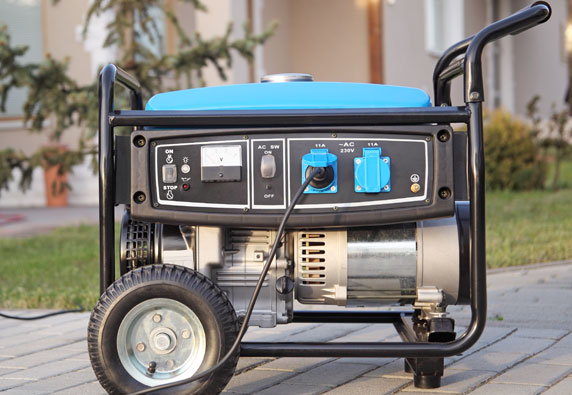 Residential Portable generator