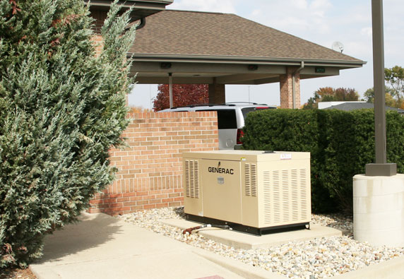 Generac Commercial Generators are a wise investment