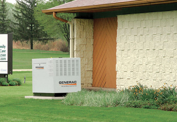 Ryan Electrical Solutions Installs and Maintains all Sizes of Commercial Generators